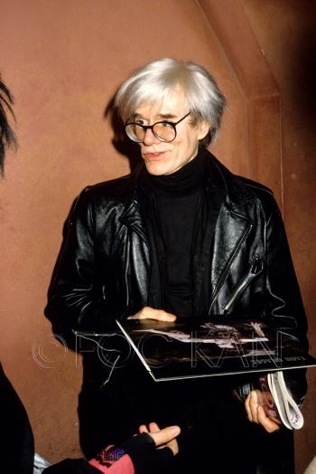 FOC KAN© Andy Warhol