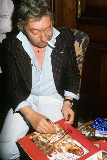 FOC KAN© Serge Gainsbourg 003