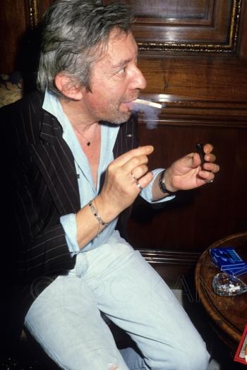 FOC KAN© Serge Gainsbourg 002