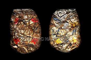 RECTOVerso015-Tirage argentique sous Diasec. Dimension : 80x120 cm